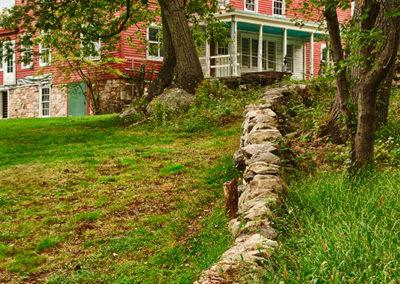 J. Alden Weir Farmhouse