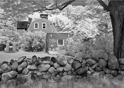 Weir Farm Visitor Center III