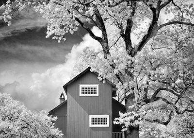 Weir Farm Studio II